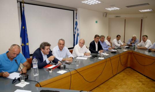 Έκτακτη σύσκεψη για την THOMAS COOK στο Επιμελητήριο Ηρακλείου