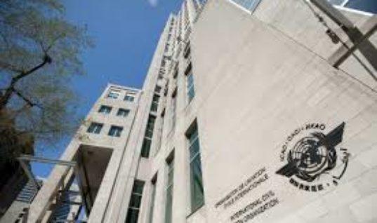 Η Ελλάδα στο Συμβούλιο του ICAO για την τριετία 2019-2022