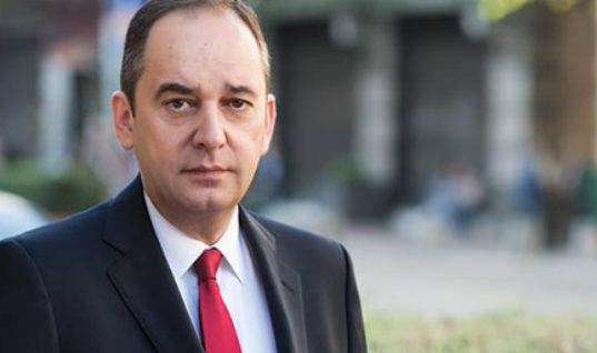 """Γιάννης Πλακιωτάκης: """"Τα νησιά από ουραγός, πρωταγωνιστής της ανάπτυξης"""""""