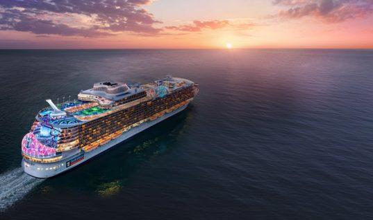 Wonder of the Seas: Ξεκίνησε η κατασκευή του μεγαλύτερου κρουαζιερόπλοιου στον κόσμο