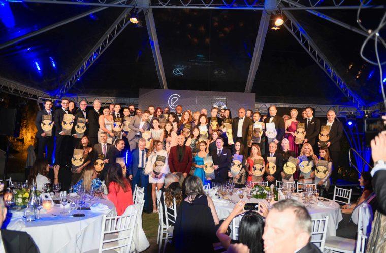 Μια ακόμη βράβευση της Aldemar Resorts στα Seven Stars Luxury Hospitality and Lifestyle Awards