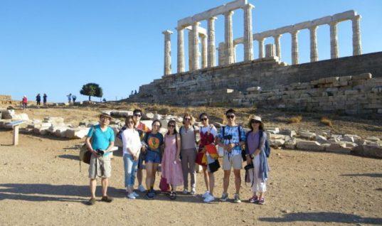 Ο πολιτισμός και η γαστρονομία της Αττικής αναδεικνύονται ως πόλοι προσέλκυσης της κινεζικής τουριστικής αγοράς