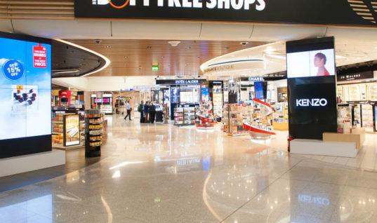 Το αεροδρόμιο με τα ακριβότερα duty free στον κόσμο… είναι ελληνικό!