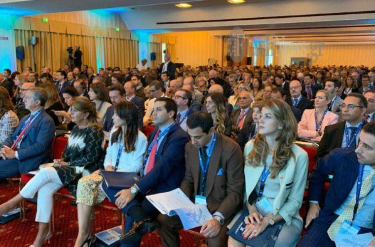 Συνέδριο Γκριμάλντι στην Σικελία