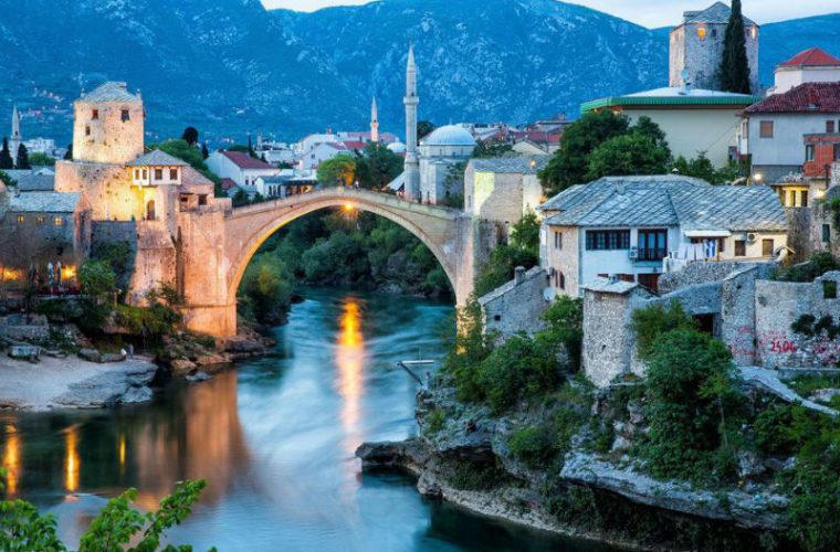 Μοναδικοί προορισμοί στα Βαλκάνια που πρέπει να επισκεφτείτε!