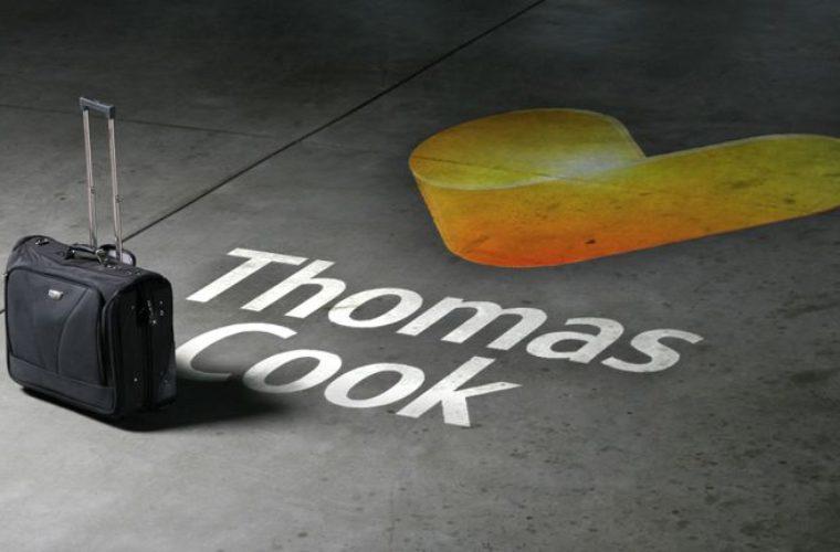 Stordalen και Altor αγοράζουν την Thomas Cook Northern Europe