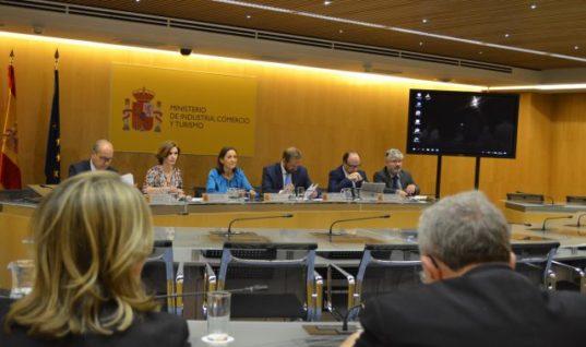 Αυτά είναι τα 13 μέτρα, ύψους 300 εκατ. € που ανακοίνωσε η Ισπανία, για την άμβλυνση των επιπτώσεων από την κατάρρευση της Thomas Cook