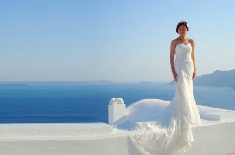 Έκρηξη της ζήτησης για γαμήλια ταξίδια στην Ευρώπη – Η Ελλάδα στις πρώτες επιλογές