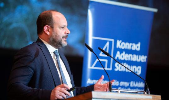 Ολοκληρώθηκε με επιτυχία η 9η Ελληνογερμανική Συνέλευση