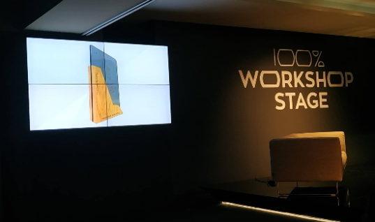 Αυτοί είναι οι νικητές των 100% Hotel Design Awards
