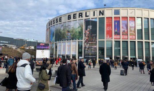 ITB Berlin και IPK International: +4% ο Τουρισμός το 2020, 3,9% το 2019 μέχρι σήμερα