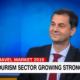 Συνέντευξη του Υπουργού Τουρισμού Χάρη Θεοχάρη στο CNN