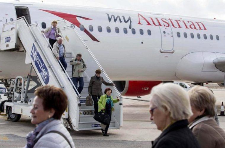Πρώτος προορισμός η Ελλάδα για τους Αυστριακούς!!!