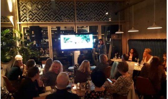 Ο ΕΟΤ προωθεί την Χίο στην ολλανδική τουριστική αγορά