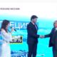 Traveler Awards 2019 Ρωσίας: Η Ελλάδα καλύτερη χώρα διακοπών στην παραλία