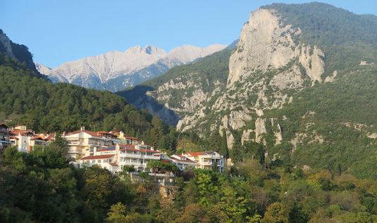 Στους 20 προτεινόμενους ταξιδιωτικούς προορισμούς για το 2020 η Θεσσαλονίκη και ο Όλυμπος