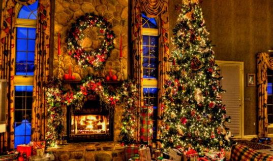 Γνωρίζατε γιατί στολίζουμε Χριστουγεννιάτικο δέντρο;