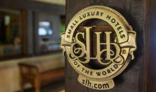 Τουρισμός πολυτελείας: Η SLH αποκαλύπτει τις τάσεις για τα μπουτίκ ξενοδοχεία το 2020