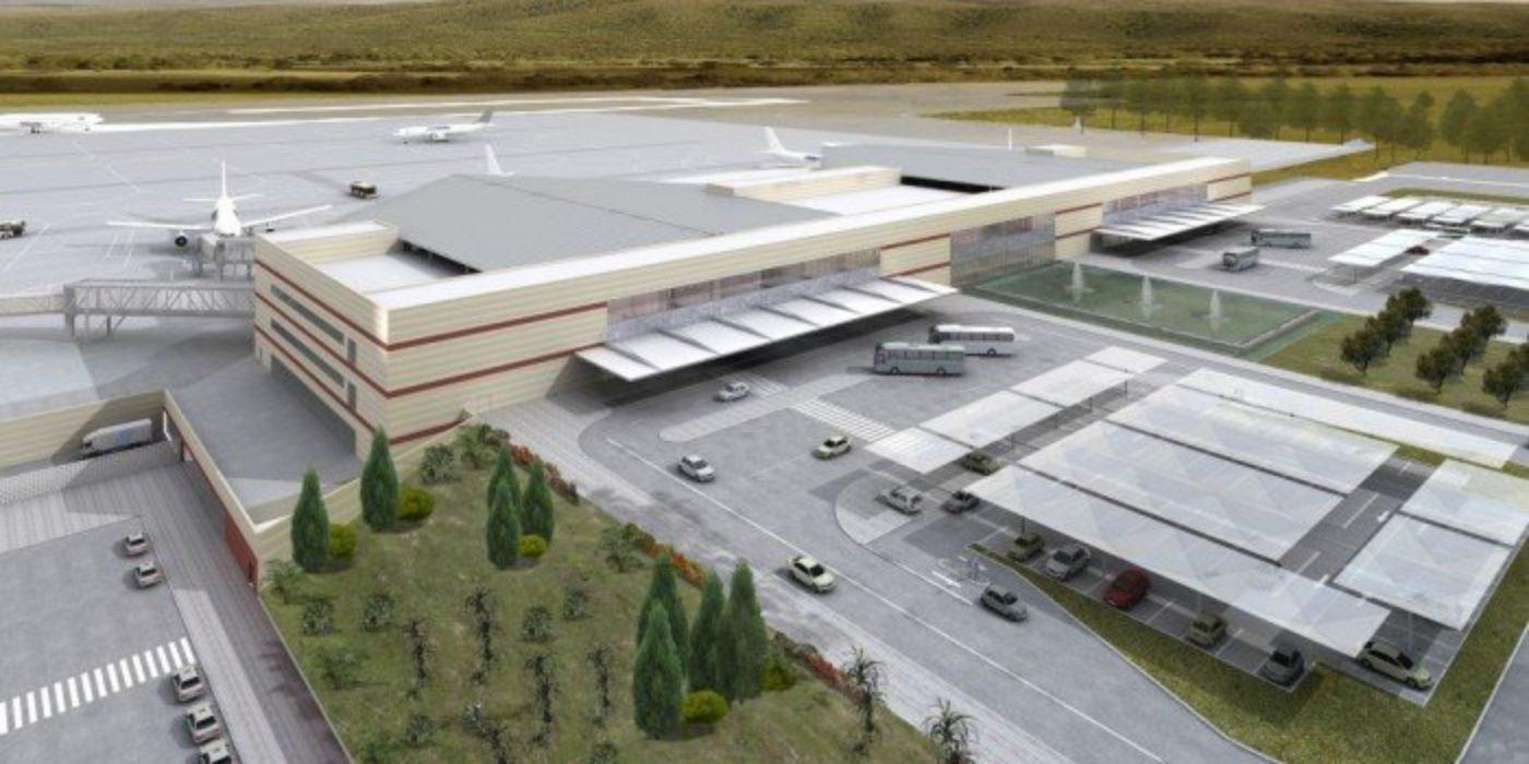 Ιστορική μέρα για το αεροδρόμιο Καστελίου: Επίσημη ανακοίνωση από Καραμανλή