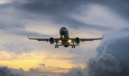 Διακοπή των πτήσεων πάνω από το Ιράν και το Ιράκ λόγω της έκρυθμης κατάστασης!
