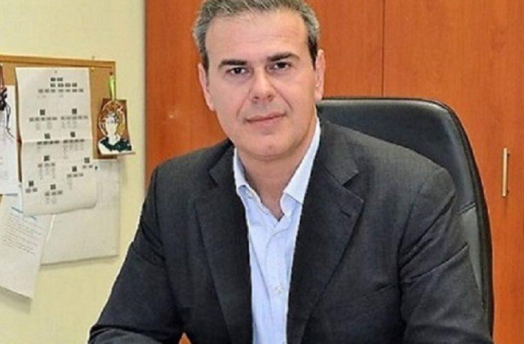 """Επιστολή ΓΓ του ΕΟΤ στην Περιφέρεια Κρήτης για τον """"δρόμο που δυσφημεί το τουριστικό προϊόν"""""""