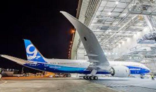 Έτοιμο το νέο 777Χ να κατακτήσει τους αιθέρες