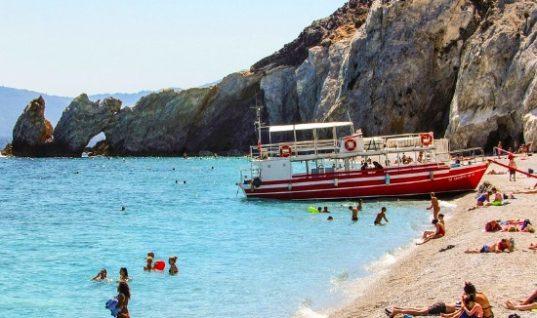 Αυτά είναι τα καλύτερα ελληνικά νησιά για το 2020