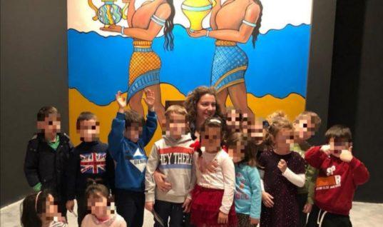 Experience Creta: Ενας προορισμός για μικρούς και μεγάλους