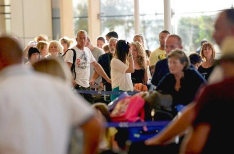 Κρήτη: Ακυρώνονται κρατήσεις τουριστικών πακέτων σε ξενοδοχεία τον Μάρτιο και τον Απρίλιο