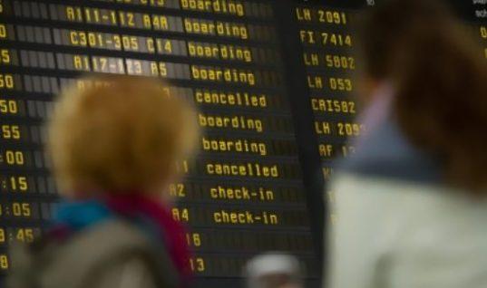 Κορωνοϊός: Ηρθαν για διακοπές στην Ελλάδα και λιποθύμησαν στο αεροδρόμιο του Βουκουρεστίου