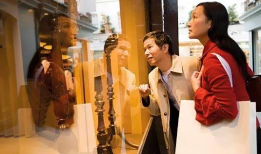 """Κινεζικός τουρισμός: Αύξηση της ζήτησης για ταξίδια μετά την κρίση του κορωνοϊού """"βλέπει"""" νέα έρευνα"""