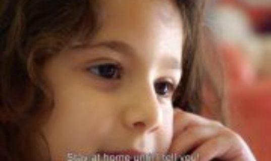 Με την «σφραγίδα» του ΕΣΡ πανελλαδικά το κοινωνικό μήνυμα της Περιφέρειας Κρήτης για τον κορονοϊό