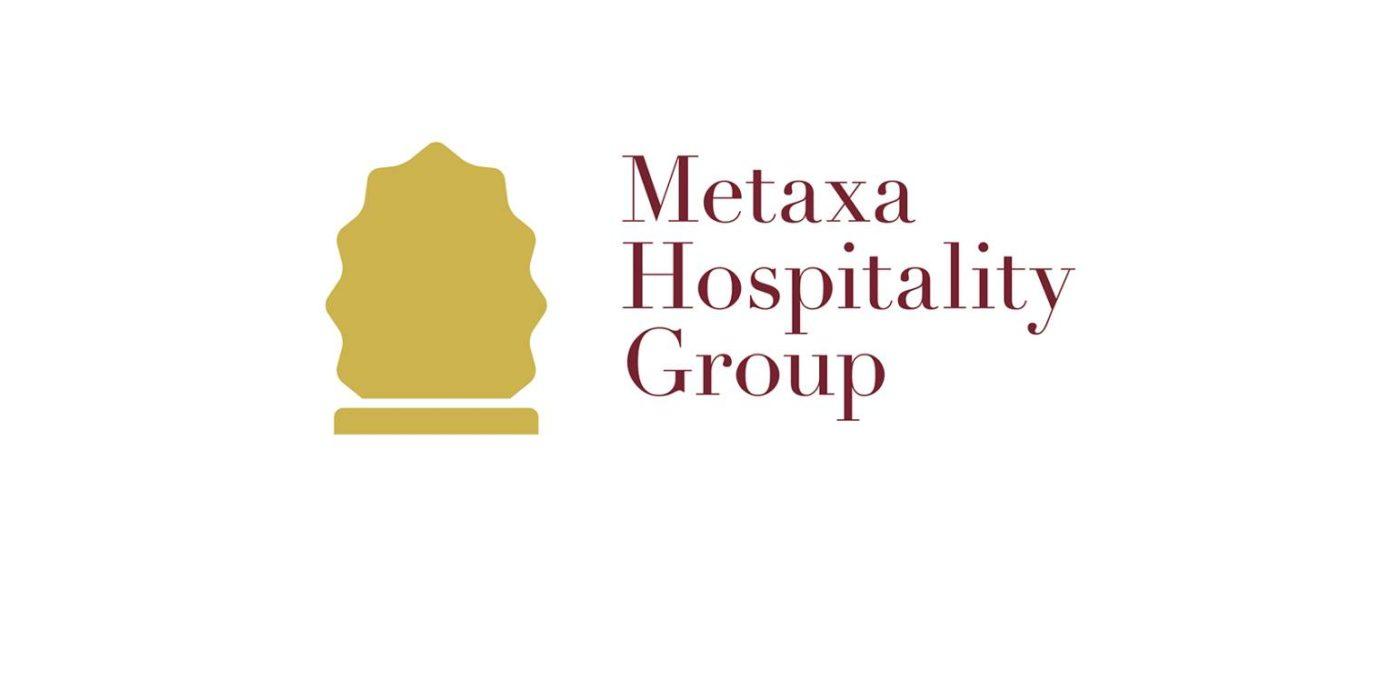 Μήνυμα του Διευθύνοντος Συμβούλου Metaxa Hospitality Group