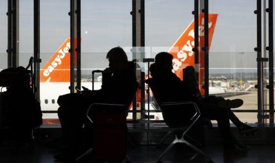EasyJet: Ακύρωση της παραγγελίας-μαμούθ από την Airbus ζητεί ο Χατζηιωάννου