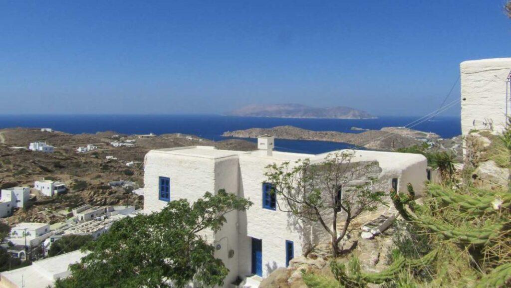 Η Ίος ανάμεσα στα 100 πιο εντυπωσιακά νησιά του κόσμου!
