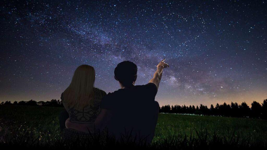 Αστροτουρισμός στην Κύπρο! Προσφέρει τον… ουρανό με τ' άστρα!