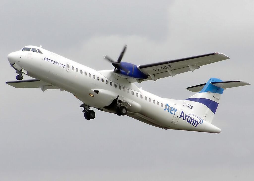 Κλείνει αεροπορική εταιρία με μισό αιώνα ιστορίας…