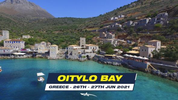 ΕΟΤ: Αιγίδα στο «Oceanman Greece» και το «Street Food Festival Crete»