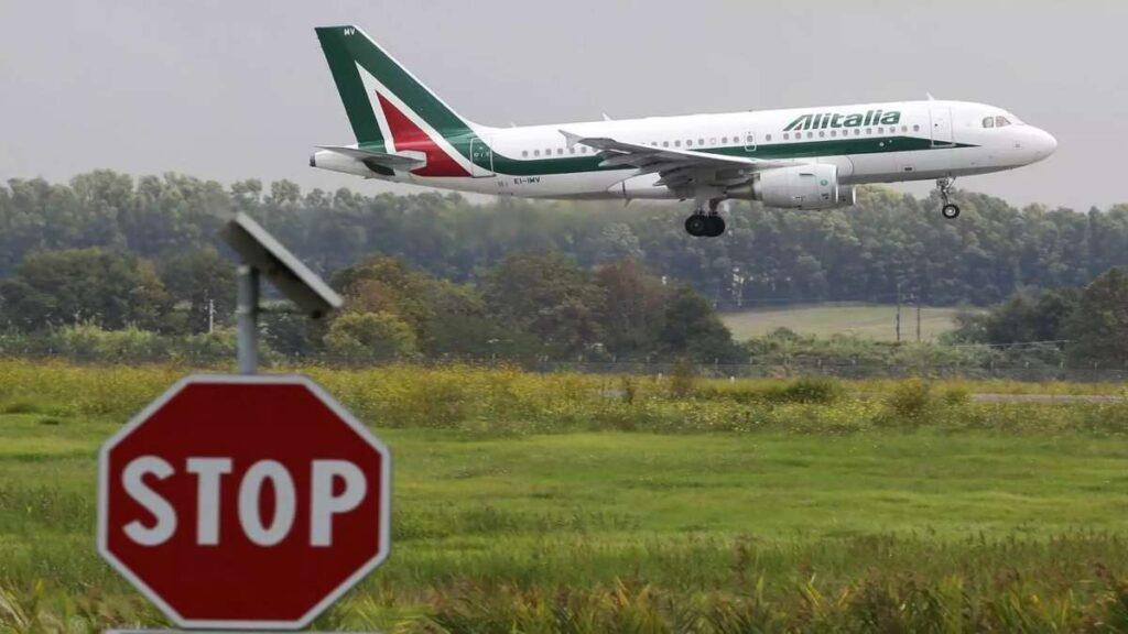 Τίτλοι τέλους για την Alitalia – ITA, o νέoς κρατικός αερομεταφορέας της Ιταλίας