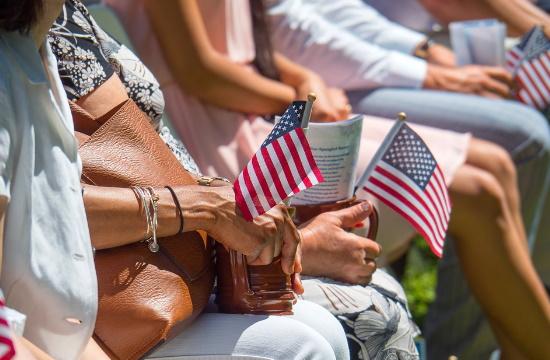 Έως 700% επάνω οι αναζητήσεις για διακοπές στις ΗΠΑ μετά την άρση των περιορισμών